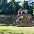 Palenque, Mexico — Stock Photo #37729947