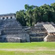 Palenque, Mexico — Stock Photo #37730281