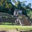 Stock Photo: Palenque, Mexico