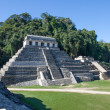 Palenque, Mexico — Stock Photo #37730717