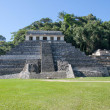 Palenque, Mexico — Stock Photo #37730971