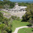 Palenque, Mexico — Stock Photo #37731847