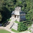 Palenque, Mexico — Stock Photo #37732217