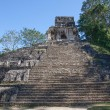 Palenque, Mexico — Stock Photo #37732495