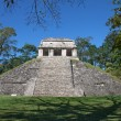 Palenque, Mexico — Stock Photo #37732579