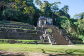 Palenque, Mexico — Stockfoto