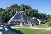 Palenque, Mexico — Stock Photo