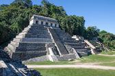 Palenque, Mexico — Stock Photo