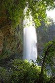 Misol-Ha waterfalls, Chiapas, Mexico — Stock Photo