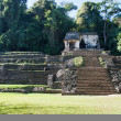 Palenque, Mexico — Stock Photo #38641825
