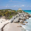 Tulum, Mexico — Stock Photo #41886949