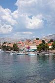 Cavtat, Croatia — Stock Photo