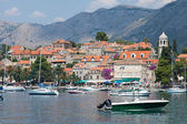 Cavtat, kroatien — Stockfoto