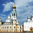 Vologda — Stock Photo