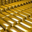 Stock Photo: 3d Gold Bars