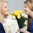 Mothers Day — Stock Photo #21106679