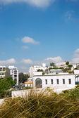 View of Jerusalem city — Stock Photo