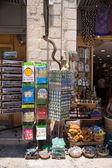 Tourist market — Stock Photo