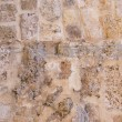 Stock Photo: Ancient wall background