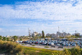 Car Park — Stock Photo