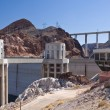 Royalty-Free Stock Photo: Hoover dam