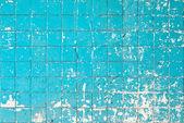 Broken tiles — Stock Photo