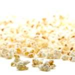 Popcorn — Stock Photo #18728887