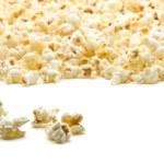 Popcorn — Stock Photo #18728895