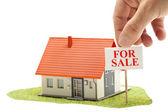 Casa in vendita — Foto Stock