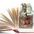 Education financing — Stock Photo