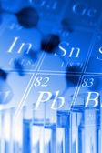 Chemistry — Stock Photo