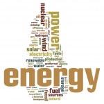 Energy sources — Stock Photo #38245763