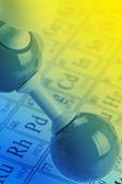 化学の概念 — ストック写真