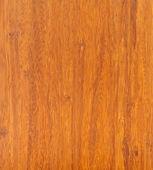 Bamboo laminate flooring texture — Stock Photo
