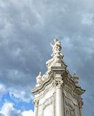 Statue of Santa Rosalia — Zdjęcie stockowe