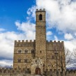 Castle in Tuscany — Stock Photo