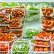 Stockfoto: Vegetables for sale