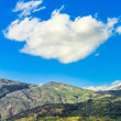 Sicily's mountains — Stock Photo