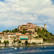 Elba island (Tuscany, Italy) — Stock Photo