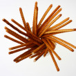Crispy straw — Stockfoto