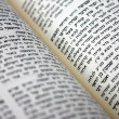 Hebrew book. — Stock Photo #18842101