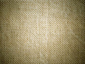 Homespun cloth background — Stock Photo