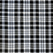 Stock Photo: Abstract background with plaid fabric