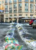 KIEV (KYIV), UKRAINE - FEBRUARY 2, 2014 — Stock Photo