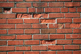 Bricks as a Background — Stock Photo