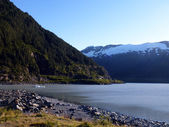 Alaska's Landscape — Stok fotoğraf