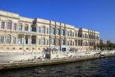 Ciragan palace — Stockfoto