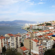 Panoramof Izmir, Turkey — Stock Photo #37686027