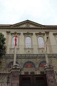 Synagogue in Izmir — Stock Photo