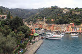 View of Portofino — Stock Photo